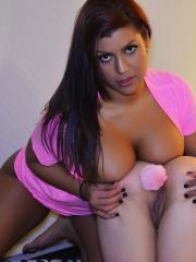 Briana Lee gets her hot friend over to be her fuck bunny