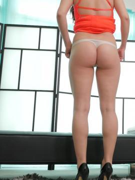 Scarlett - An Ass So Fine