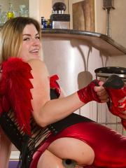 Danielle FTV is a super kinky cupid just for you