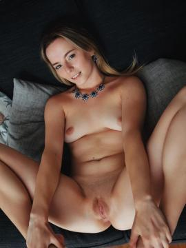 "Susana Gil nude and spreading in ""Susana"""