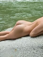 Femjoy's Gabi in Wide River