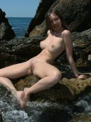 Femjoy's Olena in Sea Liberation