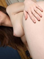 Pictures of Danica naked for you on the couch