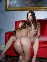 Femjoy's Beatrix and Loretta in Body To Body