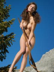 Femjoy's Susann in Human Nature
