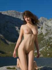 Femjoy's Susann in Alpine Goddess