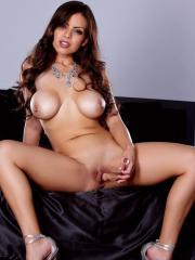 Meet Yuri, a beautiful and curvy Latina fireball!