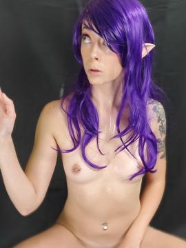 Little Rose Xo Pleasure Elf