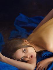 "MPL Studios Presents Amelie in ""Mood Blue"""
