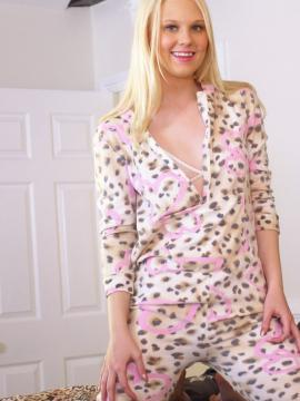 lily-rader blonde non-nude