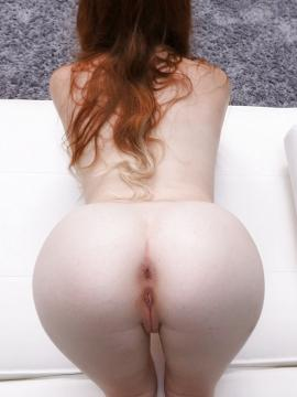 Hot ginger Brooklyn does her first porn