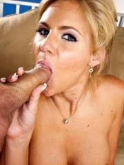 Phoenix Marie fucked and anal